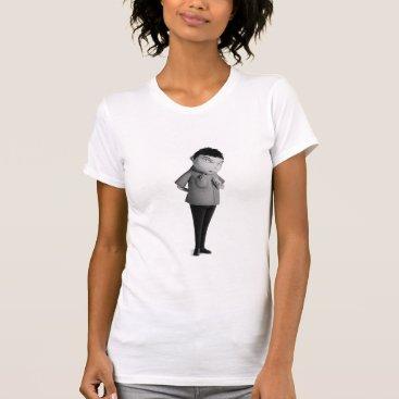 Toshiaki T-Shirt