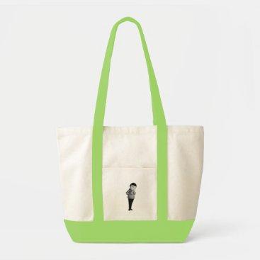 Toshiaki Tote Bag