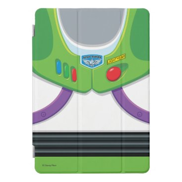 Toy Story | Buzz Lightyear's Space Ranger Suit iPad Pro Cover