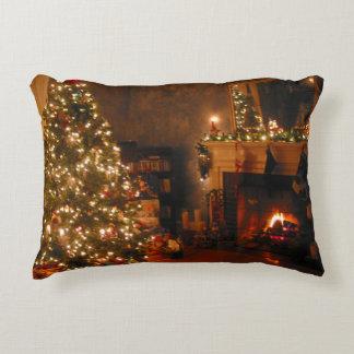 Fireplace Pillows
