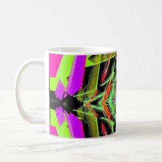 Transmitting Atomicity CricketDiane Designs zazzle_mug