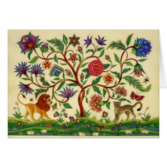 Tree of Life ~ Blank Cards