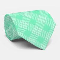 Mint Green Color Ties | Zazzle