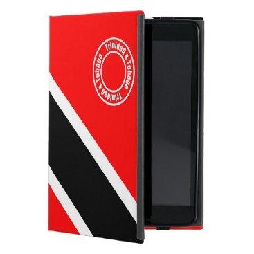 Trinidad and Tobago iPad Mini Case