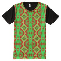 Tropical Design T-Shirts & Shirt Designs | Zazzle