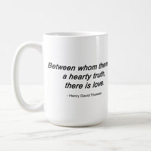 Truth Horse Mug mug