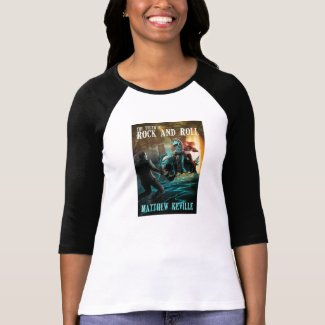 Truth of Rock and Roll T-Shirt, Women's