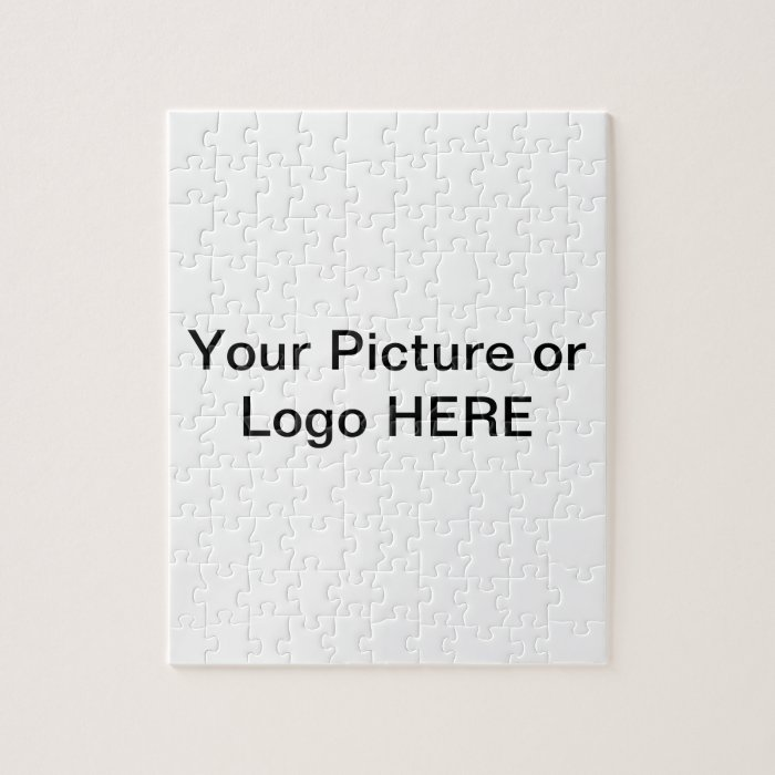 Turn your photo or LOGO into a jigsaw puzzle! Jigsaw
