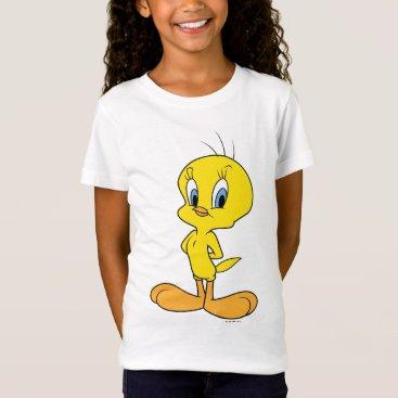 TWEETY™ |Clever Bird T-Shirt