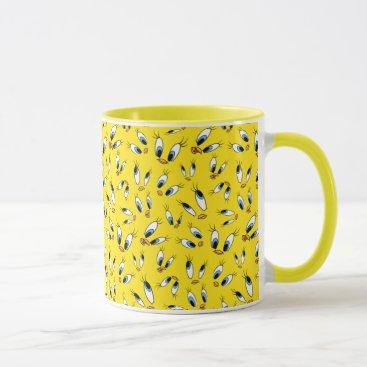 TWEETY™ Face Pattern Mug