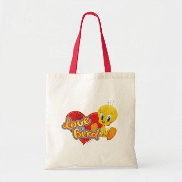 TWEETY™ - Love Bird Tote Bag