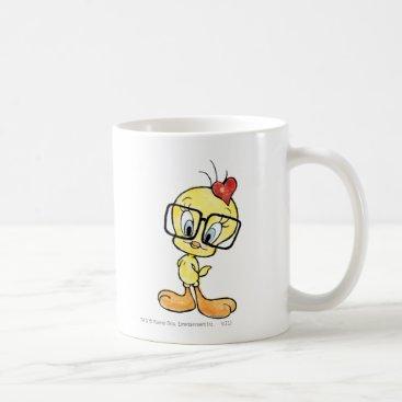 Tweety Nerd Coffee Mug