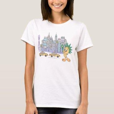 Tweety NYC T-Shirt