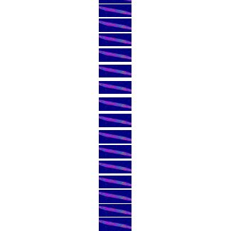 Twisted Plane 3 - a dimensional ugly tie tie