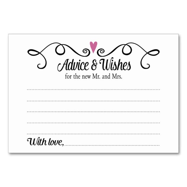 Free Printable Wedding Cards Congratulations Black And White