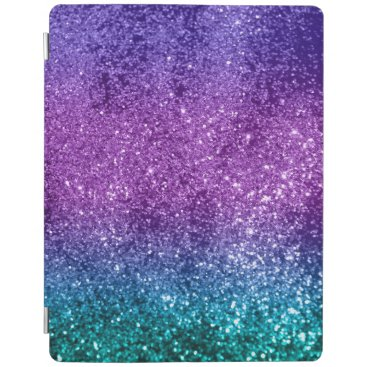 Unicorn Girls Glitter #10 #shiny iPad Smart Cover
