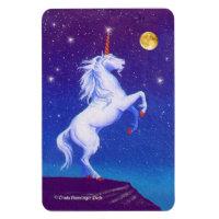 Unicorn Magic Magnet