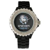 Unicorn Squad Watch