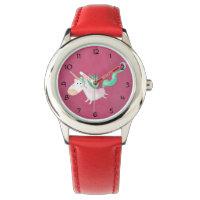 Unicorns are Magical Wrist Watch