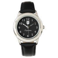 Unicorns Signature Wrist Watch