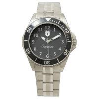Unicorns Signature Wristwatch