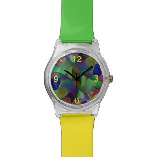 Unique Mix and Match May28 Watches