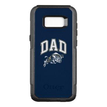 United States Naval Academy Dad OtterBox Commuter Samsung Galaxy S8  Case