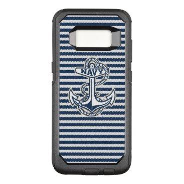 United States Naval Academy Denim Case
