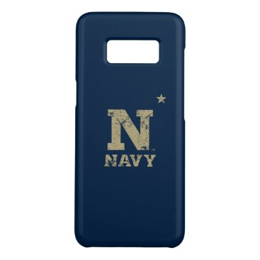 United States Naval Academy Distressed Case-Mate Samsung Galaxy S8 Case