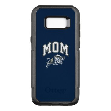 United States Naval Academy Mom OtterBox Commuter Samsung Galaxy S8  Case