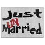 Unmarried Cutting Board
