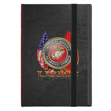USMC Semper Fi [Special Edition] [3D] iPad Mini Case