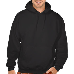USS OKINAWA (LPH-3) HOODED SWEATSHIRT