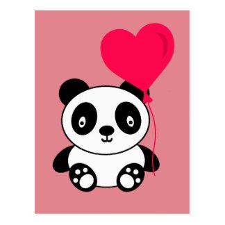 Panda Love Valentine Cards Panda Love Valentine Card