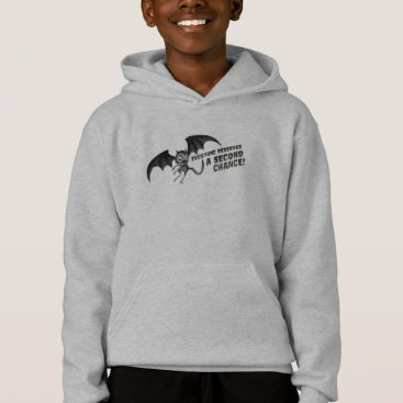 Vampire Cat: Everyone Deserves a Second Chance Hoodie