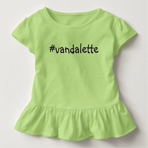 #vandalette