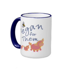 vegan cup