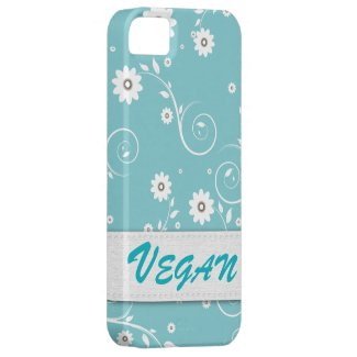 Vegan iPhone 5 Covers
