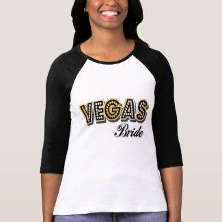 Vegas Bride Long Sleeve Shirt