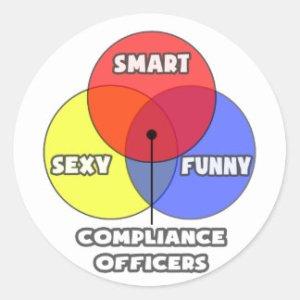 Compliance Stickers | Zazzle