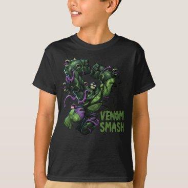 Venomized Hulk T-Shirt