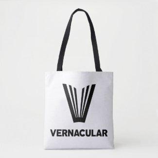 Vernacular Books Tote Bags!
