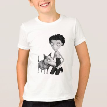 Victor and Sparky T-Shirt