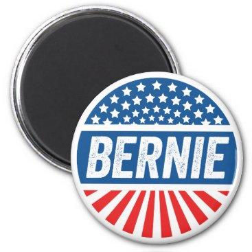 Vintage Bernie Magnet