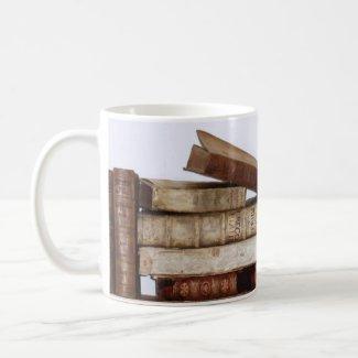 Vintage Books mug