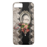 Vintage Damask iPhone 7 case