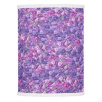 Lavender Lamp Shades | Zazzle