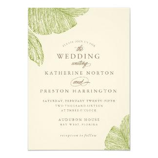 Beach Inspired Destination Wedding Invitations By Inkprint Letterpress Via Oh So Beautiful Paper 9