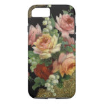 Vintage Roses iPhone 8/7 Case