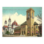 Vintage San Jose California Postcard
